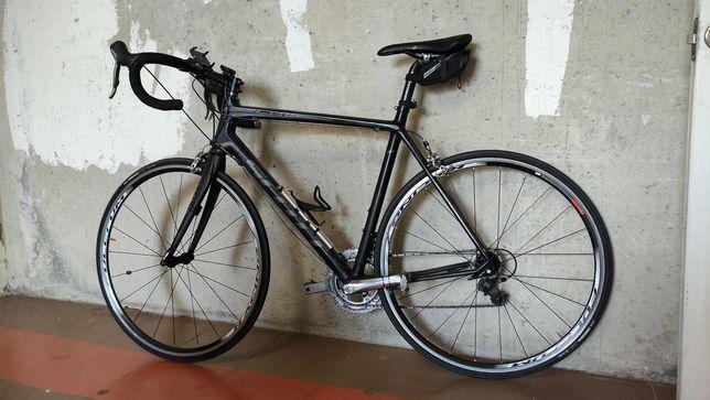 Шоссейный велосипед Scott CR1 SL 2011 Carbon