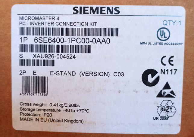 Micromaster 4 Siemens