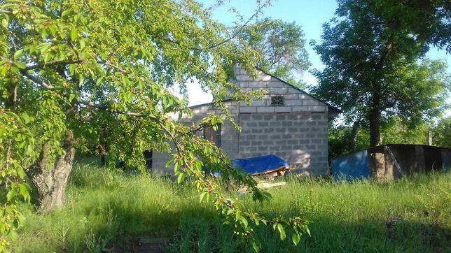 Продам свой дачный участок в Чугуевском районе