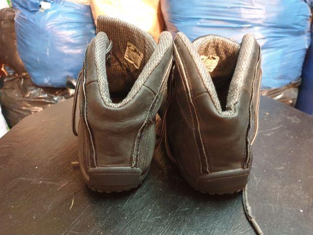 Buty zimowe 4F za kostkę