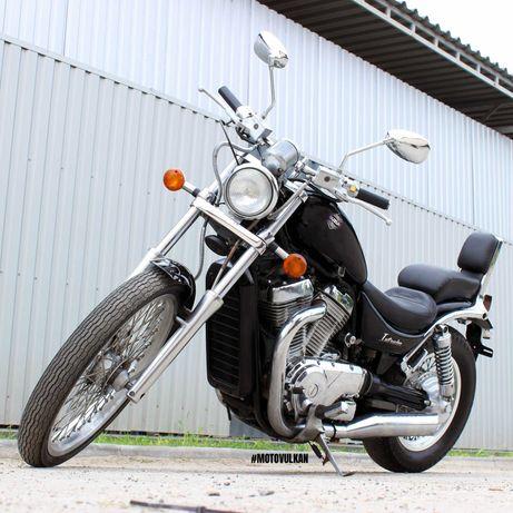 Мотоцикл Suzuki INTRUDER 400 (4138)