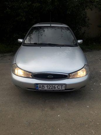 Продам Ford Mondeo мк2 1.8 бензин 1998г.в.