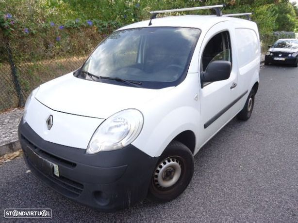 Renault KANGOO !.5DCI
