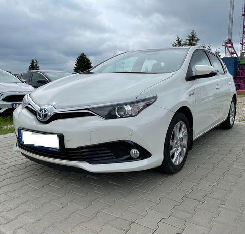 Wynajmę Toyota Auris Hybrid + GAZ taxi BOLT Bydgoszcz Toruń licencja