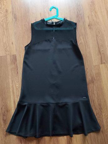 Sukienka czarna Mohito rozm 40