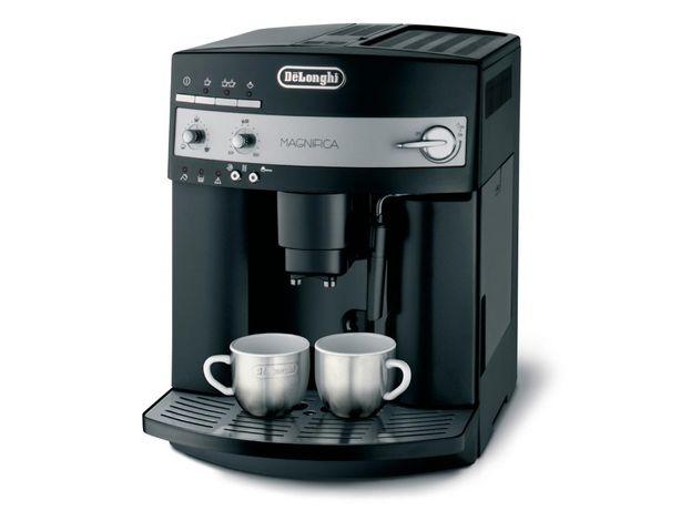 Кофеварка (кофемашина), Delonghi Magnifica