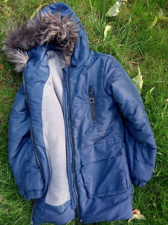 Куртка для хлопчика зима,  осінь,  весна.