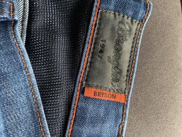 Męskie spodnie jeansowe Wrangler