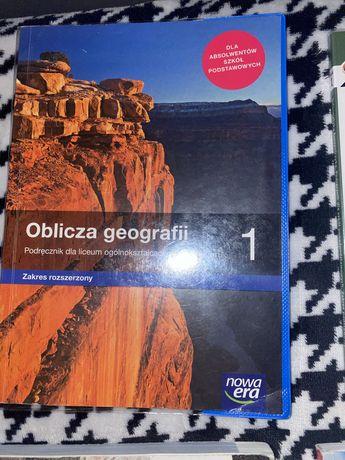 Oblicze geografii