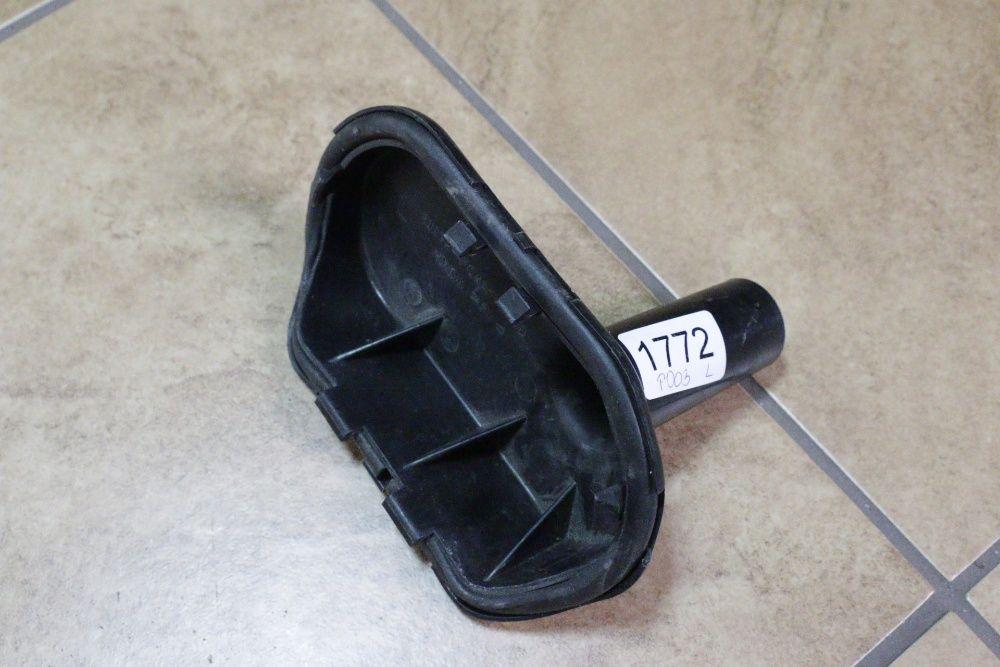 1772 Honda Goldwing GL1800 Wypełnienie kufra centralnego, lewa Myje - image 1