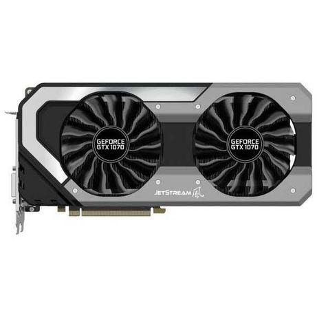 Palit GeForce GTX 1070 JetStream 41 000р