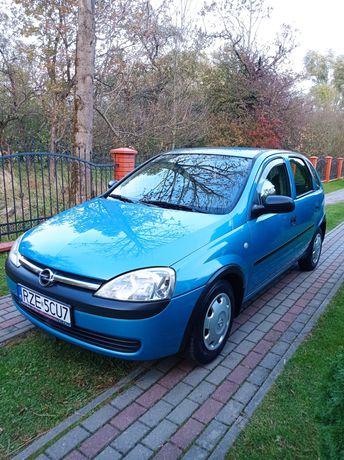 Opel Corsa 1.0 1-wszy właściciel