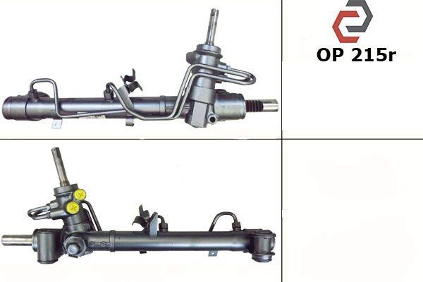 Рульова рейка OPEL ASTRA G, OPEL ZAFIRA A OP215R 26049857 900365