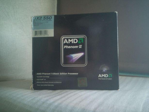 Продам процессор AMD Phenom II X4 b50