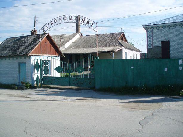 КП Дунаєвецький «Хлібокомбінат»