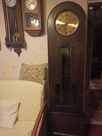 Zegar stojący DUFA