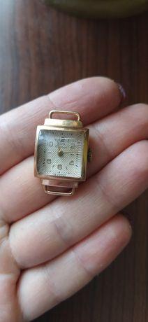 Продам золотий годинник