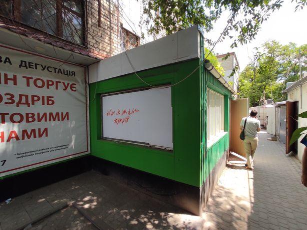Сдам 7м.кв. на днепровском рынке
