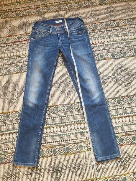 Spodnie jeansowe oryginalne firmy Pepe Jeans