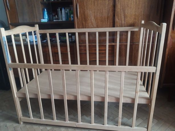 Детская кроватка., торг.