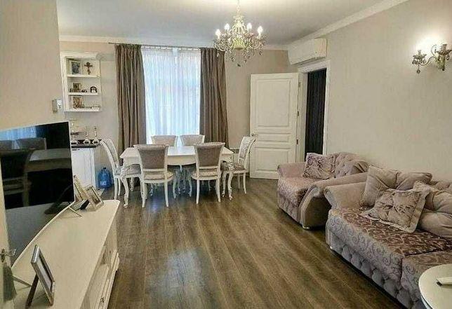 Продам стильную квартиру в центре города Baz-08