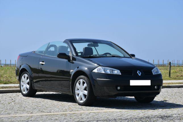 Renault Megane CC 1.5 Dci - Desde 70€ /mês