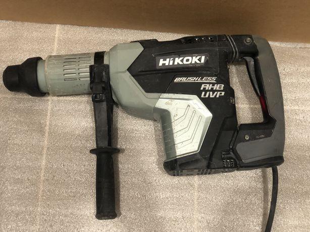 Отбойный молоток, перфоратор Hitachi hikoki DH45MAY
