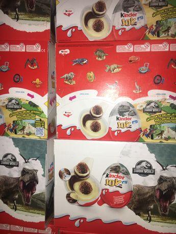 Яйцо шоколадное/Киндер Джой/Kinder Joy