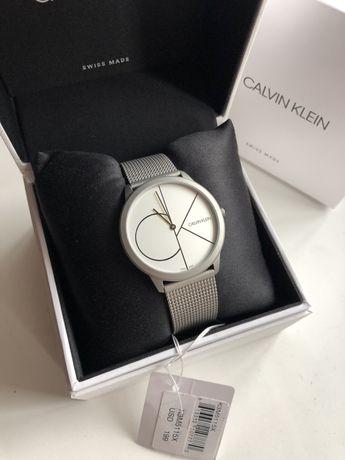 Мужские часы Calvin Klein K3M5115X   Оригинал USA
