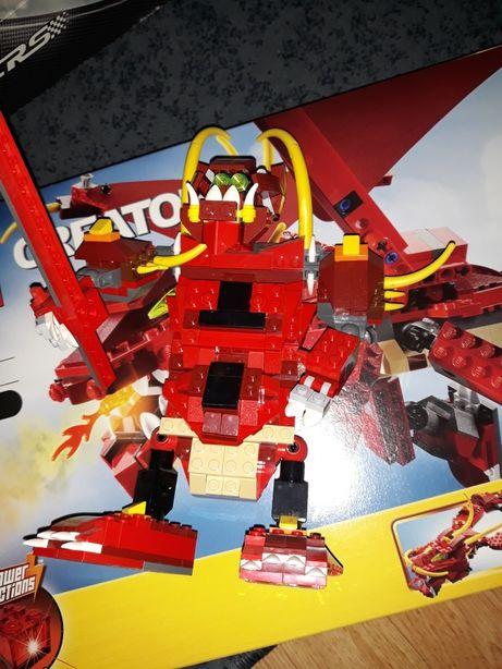 Lego Creator Dragon 6751