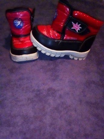 ботиночки 300р