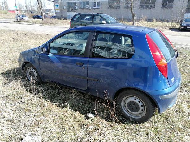 Części Fiat Punto II FL 1.2 16V limited edition