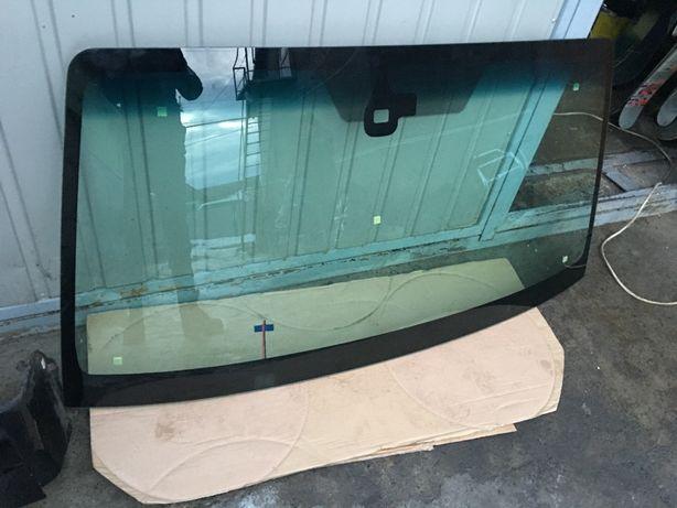 стекло скло лобове mitsubishi pajero wagon 4