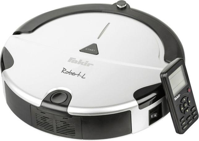 робот пылесос Fakir Robert-L RS701