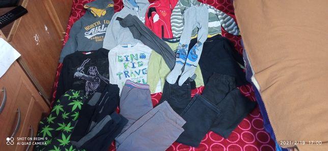Пакет вещей на мальчика бесплатная доставка