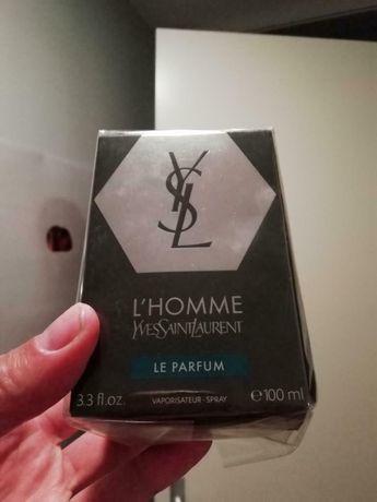 Yves Saint Laurent YSL L'Homme perfume