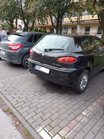 Sprzedam lub ZAMIENIĘ Alfa Romeo 147