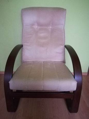 2 fotele stan idealny !!!