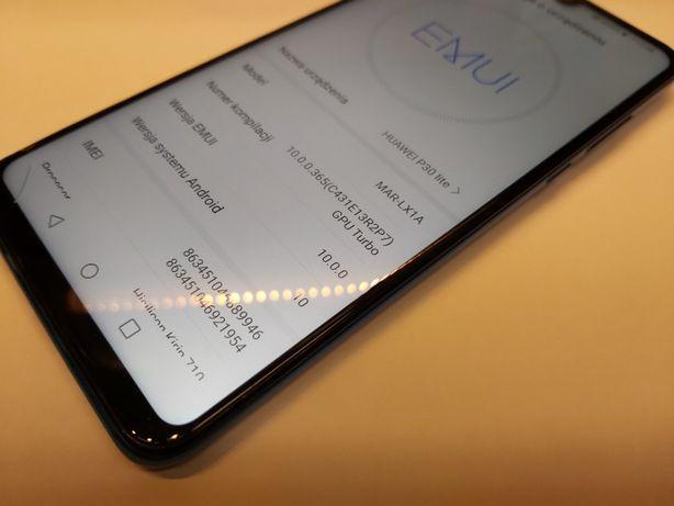 Telefon Huawei P30 Lite 4GB/128GB Gwarancja 11 miesięcy