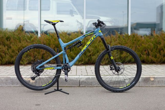 Горный велосипед Rock Machine Blizzard 90-27