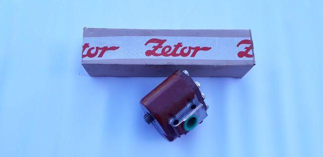 Zetor 7211 i pochodne. Pompa podnosnika, hydrauliczna ZETOR, HYLMET