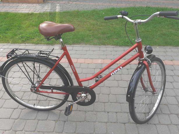 rower damka koła 26