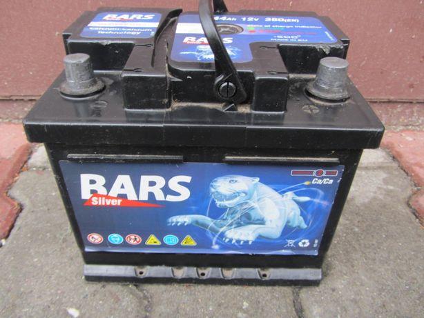 Akumulator Bars 44Ah 380A P+ 12V