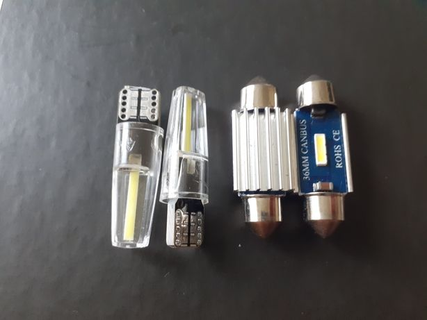 Led Canbus C5W 36mm W5W