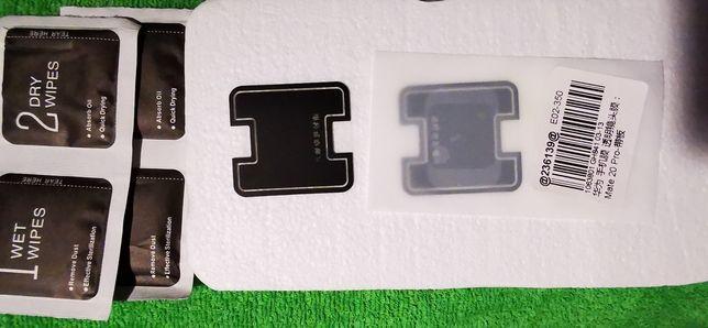 Szkło hartowane na aparat Huawei Mate 20 Pro