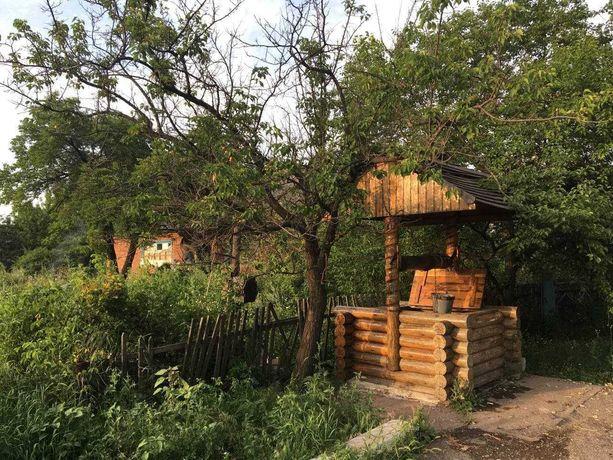 Дом-Дача село Розовка в Шахтёрском районе Донецкой области