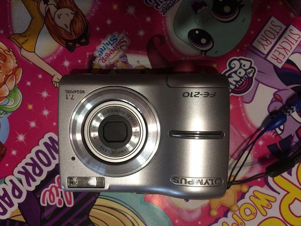 Фотоаппарат 7.1