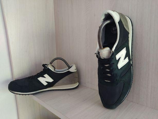 кроссовки New balance 420 оригинал, размер 38.5