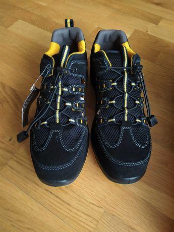 Buty/sandały robocze r.43