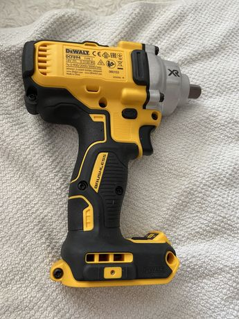 Dewalt dcf894 klucz udarowy